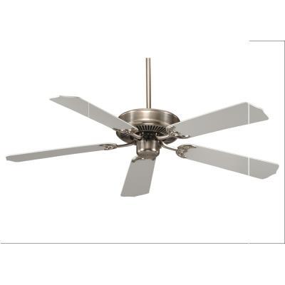 Savoy House 52-FAN-5W-SN The Builder Select Ceiling Fan