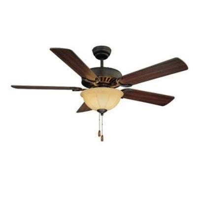 "Savoy House 52-SGB-5RV-13 52"" Ceiling Fan"