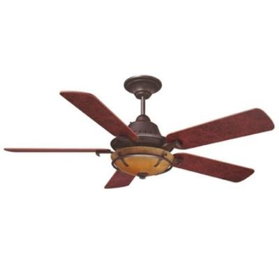 """Savoy House 52P-620-5BC-13 52"""" Ceiling Fan"""