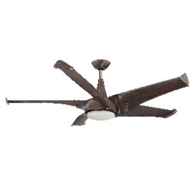 "Savoy House 58-818-5WA-35 Ariel - 58"" Ceiling Fan"