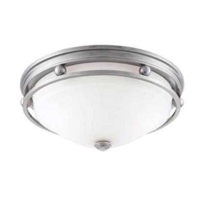 Savoy House 6-5450-13-187 Two Light Flush Mount