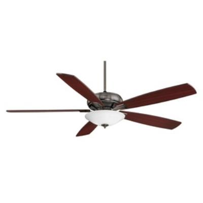 "Savoy House 68-227-5HK-187 Wind Star - 68"" Ceiling Fan"