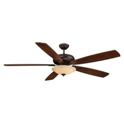 "Savoy House 68-227-5WA-129 Wind Star - 68"" Ceiling Fan"