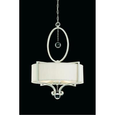 Savoy House 7-253-3-307 Rosendal - Three Light Pendant