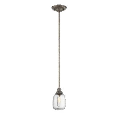 Savoy House 7-4332-1-27 Orsay - One Light Mini-Pendant