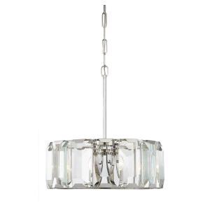 Bangle - Six Light Pendant