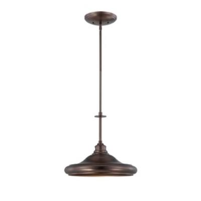 Savoy House 7-5452-1-28 Bancroft - One Light Pendant