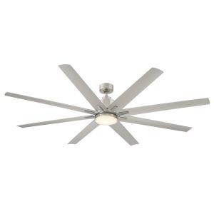 "Bluffton - 72"" Ceiling Fan with Light Kit"