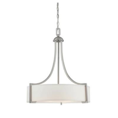 Savoy House 7P-7216-3-SN Terrell - Three Light Pendant