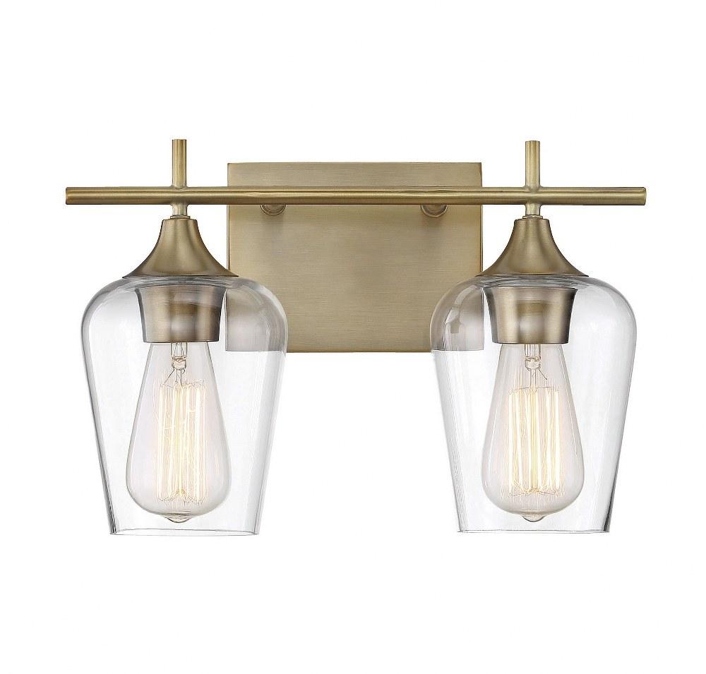 Bathroom vanity lights and light bars