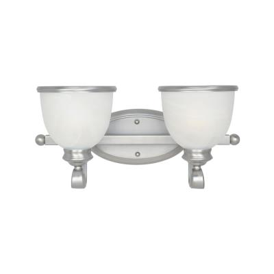 Savoy House 8-5779-2-69 2 Light Bath Bar