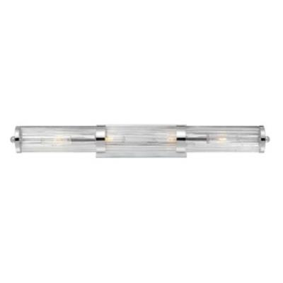 Savoy House 8-6801-4-11 Lombard - Four Light Bath Bar
