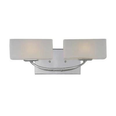 Savoy House 8-7040-2-109 Pour Le Bain - Two Light Bath Bar