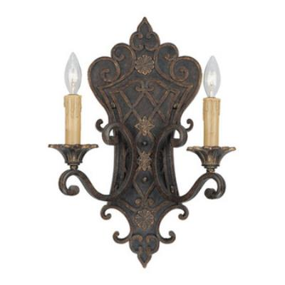 Savoy House 9-0159-2-76 Southerby Wall Sconce