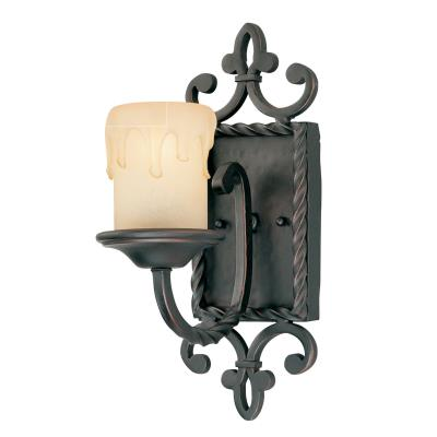 Savoy House 9-2238-1-25 1 Light Sconce