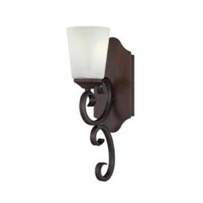 Savoy House 9-4372-1-129 Nayah - One Light Wall Sconce