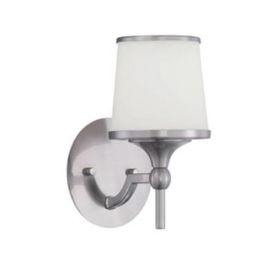 Savoy House 9-4383-1-SN Hagen - One Light Wall Sconce