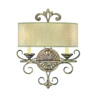 Savoy House 9-511-2-128 Savonia - Two Light Wall Sconce