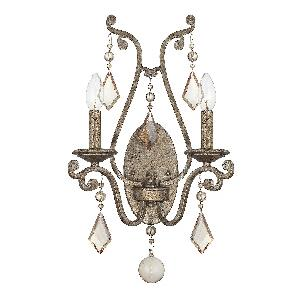 Rothchild - Two Light Wall Sconce