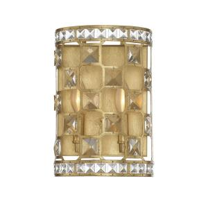 Clarion - Two Light Wall Sconce