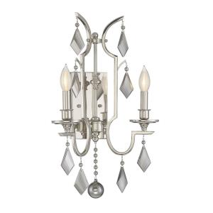 Ballard - Two Light Wall Sconce