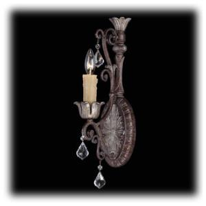 Elizabeth - One Light Wall Sconce