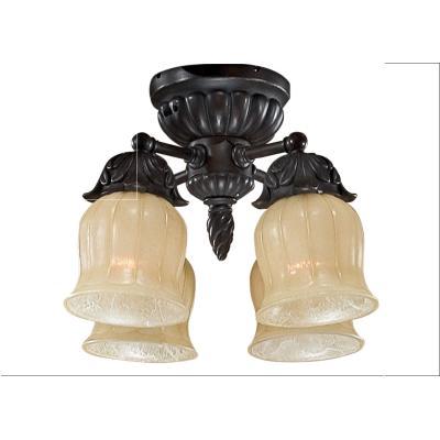Savoy House FLGC-705-52 Ceiling Fan Light Kit