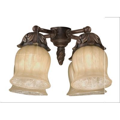 Savoy House FLGC-705-AG Ceiling Fan Light Kit