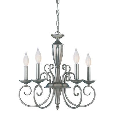 Savoy House KP-1-5005-5-69 Spirit - Five Light Chandelier
