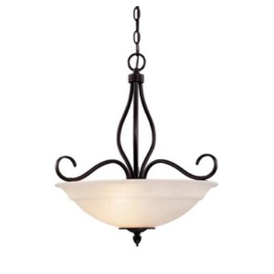 Savoy House KP-113-3 Oxford - One Light Pendant