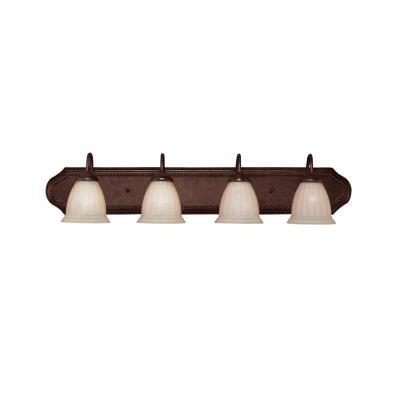 Savoy House KP-8-511-4-40 4 Light Bath Bar