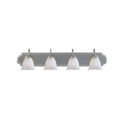 Savoy House KP-8-511-4-69 4 Light Bath Bar