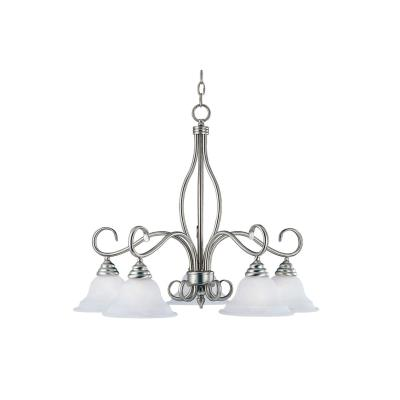 Savoy House KP-SS-101-5-69 Polar - Five Light Chandelier