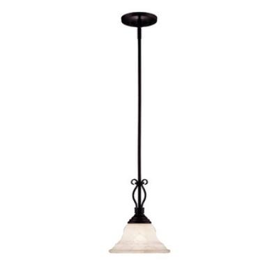 Savoy House KP-SS-130-1-13 Oxford - One Light Mini Pendant