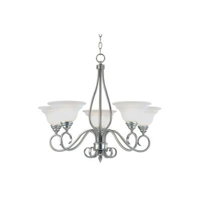 Savoy House KP-SS-95-5-69 Polar - Five Light Chandelier