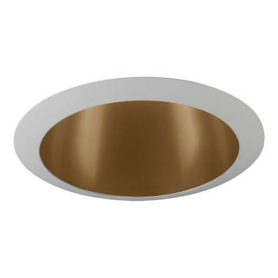 "Sea Gull Lighting 11032AT 6"" Multiplier Trim"
