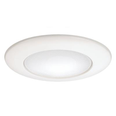 "Sea Gull Lighting 1135AT 6"" Flat Glass Trim"