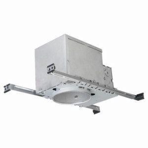 Recessed IC-Airtight Housing