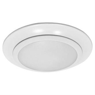 "Sea Gull Lighting 14600S-15 Traverse LED - 6"" Retrofit/Ceiling Mount"