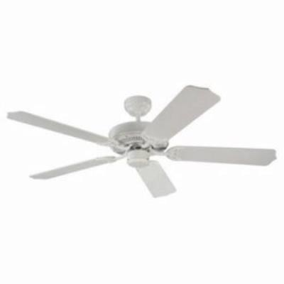 "Sea Gull Lighting 15030-15 Quality Max - 52"" Ceiling Fan"