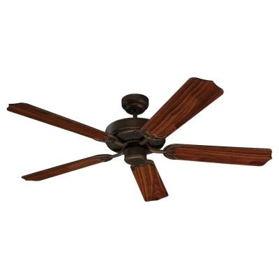 "Sea Gull Lighting 15030-191 Quality Max - 52"" Ceiling Fan"