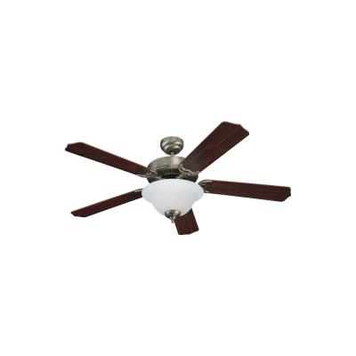 "Sea Gull Lighting 15030BLE-965 Quality Max Plus - 52"" Fluorescent Ceiling Fan"