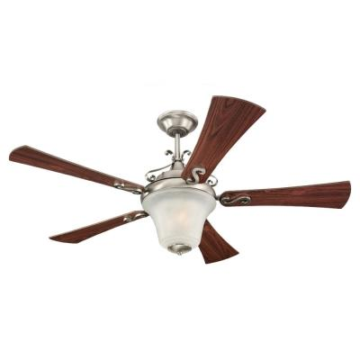 "Sea Gull Lighting 15082B-965 Parkview - 52"" Ceiling Fan"
