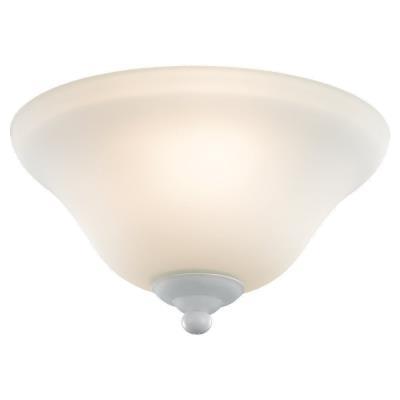 Sea Gull Lighting 16021BLE-33 Two Light Ceiling Fan Kit