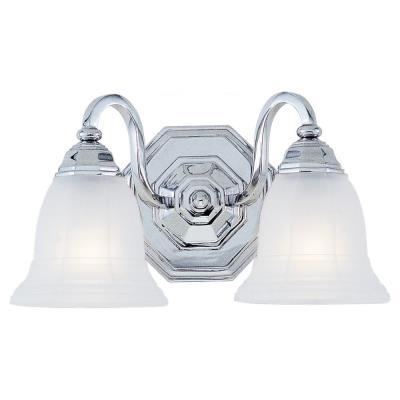 Sea Gull Lighting 4058-05 Two Light Bath Bracket