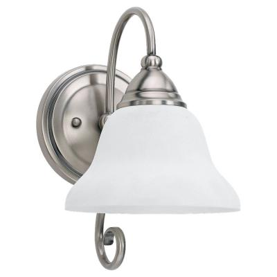Sea Gull Lighting 41105-965 Single-Light Montclaire Wall/Sconce