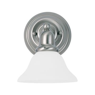 Sea Gull Lighting 44060-962 Single-light Sussex Wall/bath