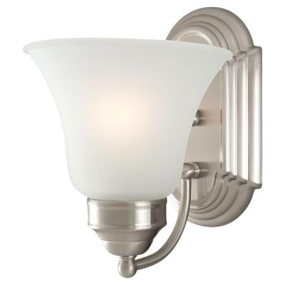 Sea Gull Lighting 44235-962 Linwood - One Light Bath Vanity