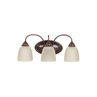 Sea Gull Lighting 44318BLE-710 Lemont - Three Light Bath Bar