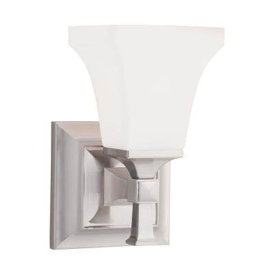 Sea Gull Lighting 44705-962 Melody - One Light Bath Bar